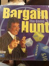 Bargain Hunt The Game