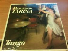 LP PIERGIORGIO FARINA TANGO FONIT LPX 261 SIGILLATO ITALY PS 1990 MCZ