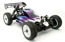 Carrozzeria Body for 1/8 Buggy Mugen MBX6 by Sp Racing  (NO PAINT)