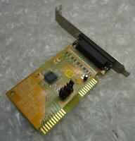 Genuine RAM PIO-910 Vintage ISA IO Controller Card