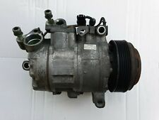 BMW 1 3 5 E SERIES N47D20A AIR CON AC COMPRESSOR/PUMP 447260-1851