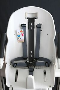 5 Point Safety Belt for high chair High Chair Seat Safety Harness Safety Straps