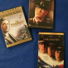 "Drama.""The Pianist ""- ""A Few Good Men "".""The Green Mile "".3 Great Movies"