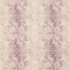 Laura Ashley Wallpaper Fitzroy Amethyst (1 Roll, Batch No. W090724-A/1)