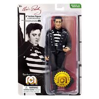 Mego Music And Movies Elvis Presley 8 Inch Action Figure NEW IN STOCK