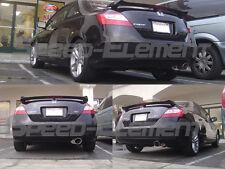Honda Civic EG EK Si Accord universal Tsudo performance sp2 oval muffler exhaust