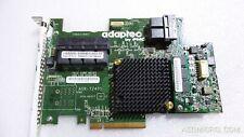 Adaptec ASR-72405 24 Port SAS/SATA 6GBs Raid Controller bare
