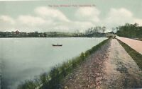 HARRISBURG PA – Wildwood Park The Dam