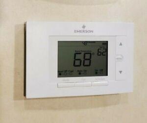 Emerson Sensi Wi-Fi Smart Thermostat