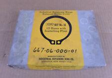 Industrial Retaining Ring Co. Kit 31 Series 3100 Retaining Ring Kit