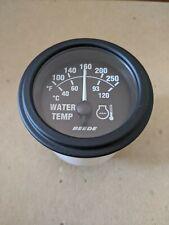 Temp Coolant Gauge MEP-802A MEP-803A MEP-804A MEP-804B MEP-805A MEP-806A 24 volt