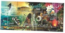 Elizabeth II (1952-Now) Mint Never Hinged/MNH Caymanian Stamps