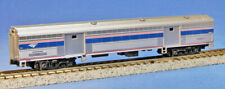 Kato N Scale Amtrak Amfleet II Baggage Car Phase VI #1221 1560953