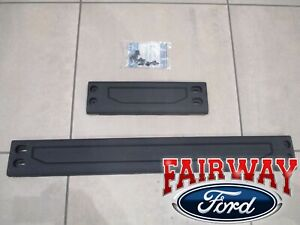 15 thru 21 F-150 OEM Ford Under Seat Cargo Storage Organizer Crew and Super Cab