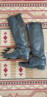 Ariat Challenge Field Boots 9 Tall Slim Calf Used