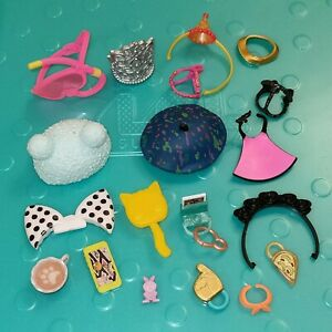 LOL Doll Accessories Bundle Mixed Lot Spares Replacement for Various Size Dolls