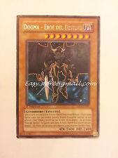 DOGMA - EROE DEL DESTINO DP05-IT005  YU-GI-OH - YUGI - YGO