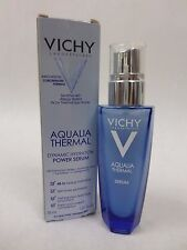 Vichy Aqualia Thermal Power Serum Dynamic Hydration All Skin Types Exp 02/18 +
