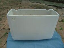 Eljer Murray 'Savoy' White Toilet Tank: #6