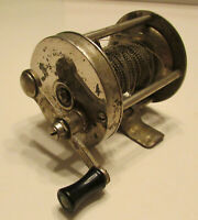 Scarce 1904-1910 SHAKESPEARE Favorite 23033 Casting Reel RARE