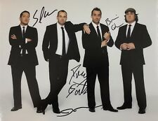 IMPRACTICAL JOKERS HAND SIGNED 11x14 PHOTO AUTOGRAPHED HILARIOUS RARE AUTHENTIC