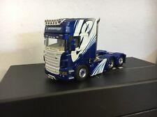 WSI 1:50 Scania R TL Tommy Hedberg