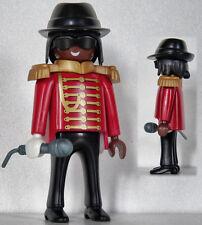 Playmobil musique - Michael Jackson - king of pop - thriller - motown - custom