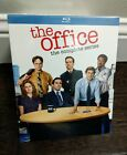 The Office: The Complete Series (Blu-ray,2020, 34-Disc Set,Seasons 1-9) *SEALED*