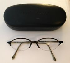 AUTHENTIC RALPH LAUREN RL 677 TORTOISE OP4U EYEGLASSES FRAMES 50-14-135 & CASE