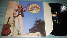 LITTLE ROY LEWIS ENTERTAINER CAS-9811-LP,  1977, CANAAN, Vinyl LP Album, Nice