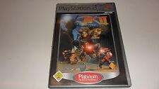 PlayStation 2  PS 2  Jak 2 - Renegade [Platinum]