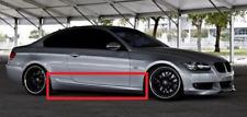 Original BMW 3 E92 E93 M Sport Paquete Falda Lateral Umbral Derecho 8045422