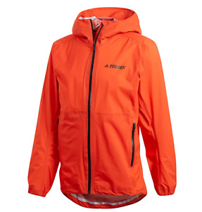 adidas Agravic 3-Layer Terrex Waterproof jacket CG2498 RRP £220