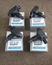 MAZDA RX8 RX-8 SE3P GENUINE IGNITION COIL SET OF X4PCS N3H1-18-100C JDM SPARES