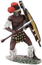 Britains soldados Zulu Guerra Zulu umbonnambi defender WB20135Dickies   Chicos'sDobleRodilla   sarga talla   siberiano Bronceado