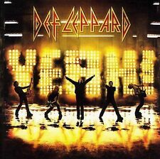 Yeah! by Def Leppard (CD, May-2006, Island (Label))
