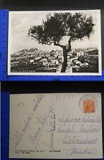 OSTUNI (BR) - PANORAMA DELLA CITTA' VISTO DAL MONTE SARAGO - 18868