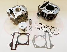 Scooter Top End Bore Kit 152QMI for GRIP Freestyle 125cc HT125T-25