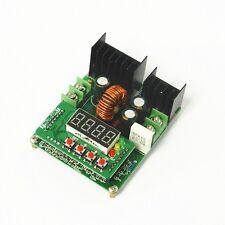 DC-DC Step-down Power Supply Constant Voltage Current Converter Regulator 6A 36V