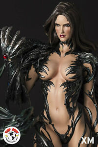 XM Studios 1/4 WITCHBLADE Statue  NEW SEALED! FREE USA EUROPE AUS ETC SHIPPING!