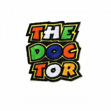 Aufnäher VR46 Big The Doctor Patch VR|46 Valentino Rossi MotoGP Racing Colors