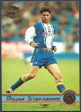 MERLIN PREMIER GOLD 1998- #121-SHEFFIELD WEDNESDAY & YUGOSLAVIA-DEJAN STEFANOVIC