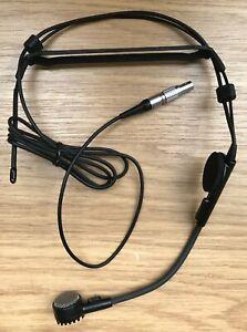Trantec TS33 Headset Microphone NOS