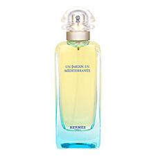 Hermes UN Jardin En Mediterranee Eau De Toilette Spray 3.3oz, 100ml Fragrance