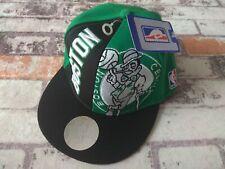 Vintage & Very Rare Authentics Hat Boston Celtics Sports NBA Snapback