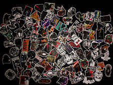 100 Starwar Skateboard Stickers Vinyl Laptop Luggage Decals Dope Sticker Lot Mix