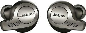 Jabra Elite 65t True Wireless Replacement Earbud Titanium RIGHT or LEFT Side