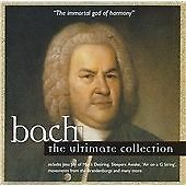 Bach: The Ultimate Collection, Music