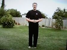 Shaolin Kempo Karate White to Black Belt  DVD