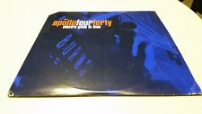APOLLO FOUR FORTY - ELECTRO GLIDE IN BLUE - 68513, ELECTRONIC ROCK, VINYL RECORD